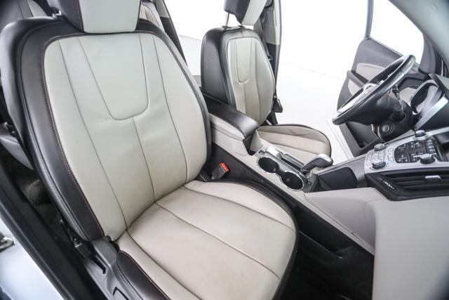 2014 Chevrolet Equinox AWD LT 4dr SUV w/2LT - Grand Rapids MI