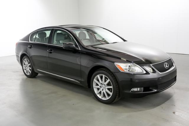 2006 Lexus GS 300 AWD 4dr Sedan - Grand Rapids MI