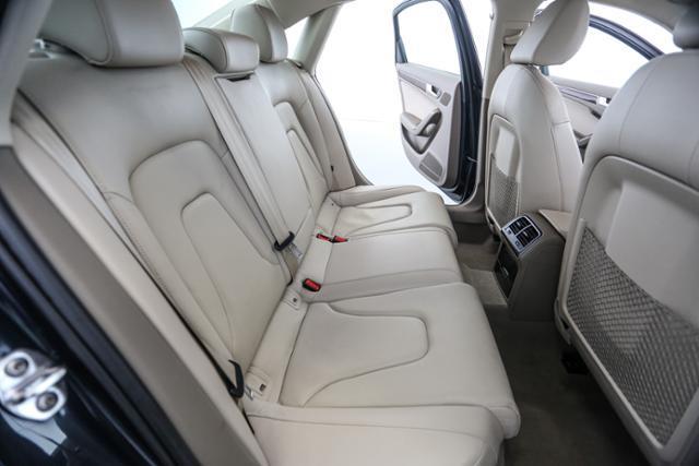 2012 Audi A4 AWD 2.0T quattro Premium Plus 4dr Sedan 6M - Grand Rapids MI