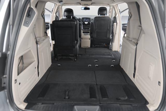 2014 Chrysler Town and Country Touring 4dr Mini-Van - Grand Rapids MI