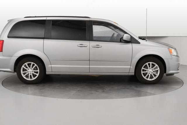 2016 Dodge Grand Caravan SXT 4dr Mini-Van - Grand Rapids MI