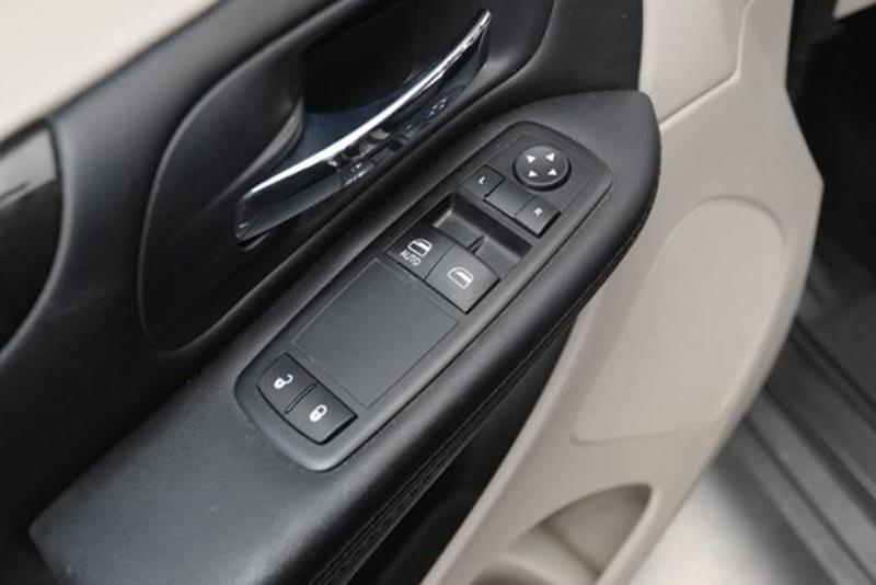 2015 Dodge Grand Caravan  - Grand Rapids MI