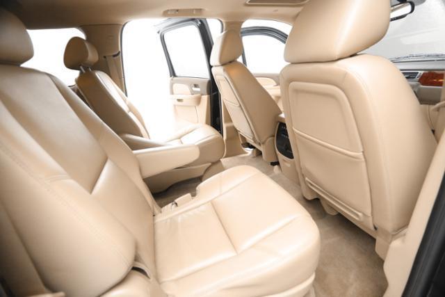 2010 GMC Yukon XL 4x4 SLT 1500 4dr SUV - Grand Rapids MI