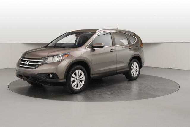 2013 Honda CR-V AWD EX-L 4dr SUV - Grand Rapids MI