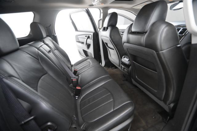 2012 GMC Acadia AWD Denali 4dr SUV - Grand Rapids MI