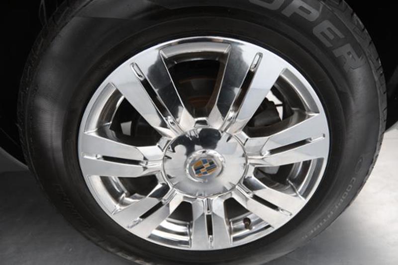 2012 Cadillac SRX AWD Luxury Collection 4dr SUV - Grand Rapids MI