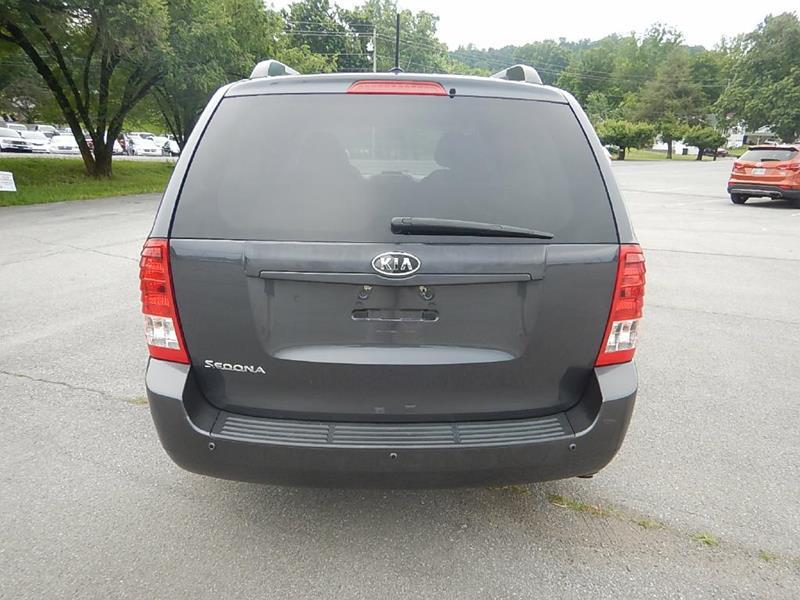2012 Kia Sedona for sale at Carl's Auto Incorporated in Blountville TN