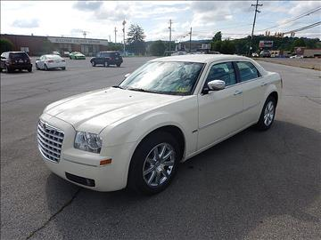 2010 Chrysler 300 for sale at Carl's Auto Incorporated in Blountville TN