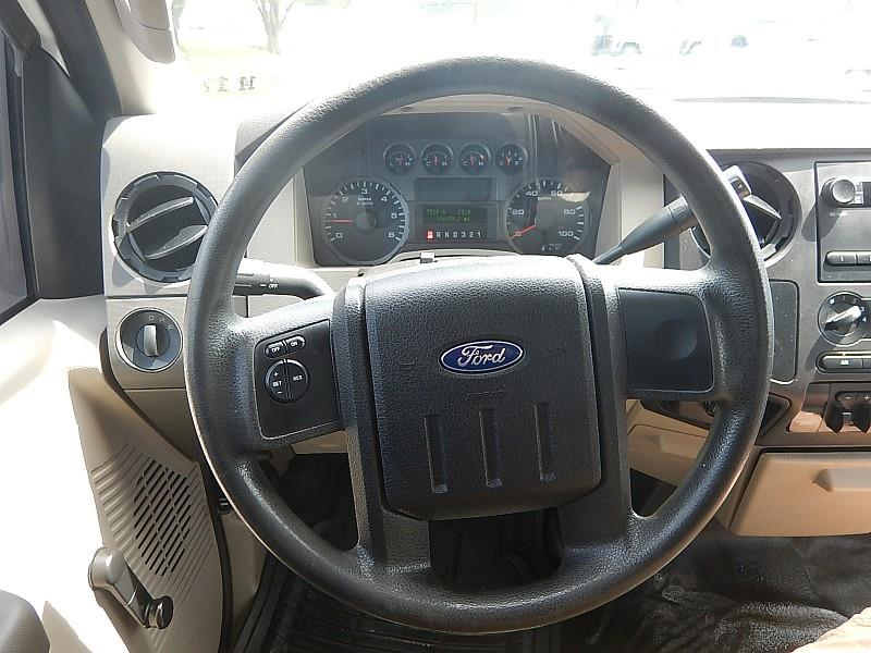 2008 Ford F-250 Super Duty for sale at Carl's Auto Incorporated in Blountville TN