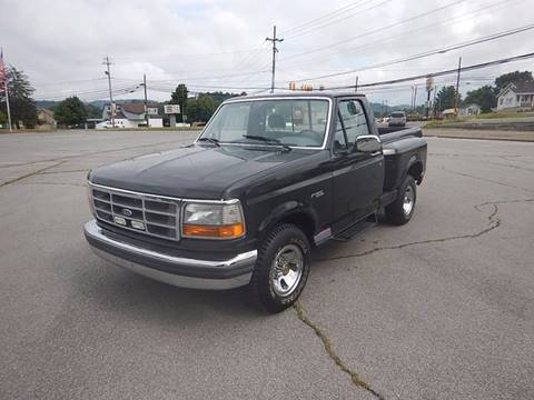 1994 Ford F-150 for sale at Carl's Auto Incorporated in Blountville TN