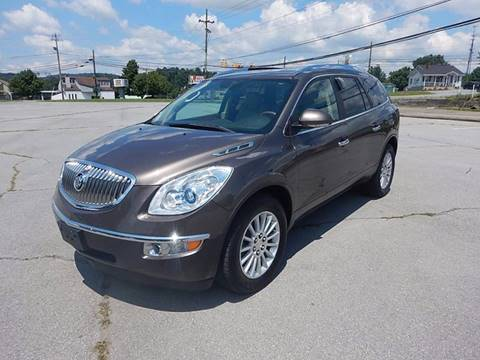 2011 Buick Enclave for sale at Carl's Auto Incorporated in Blountville TN