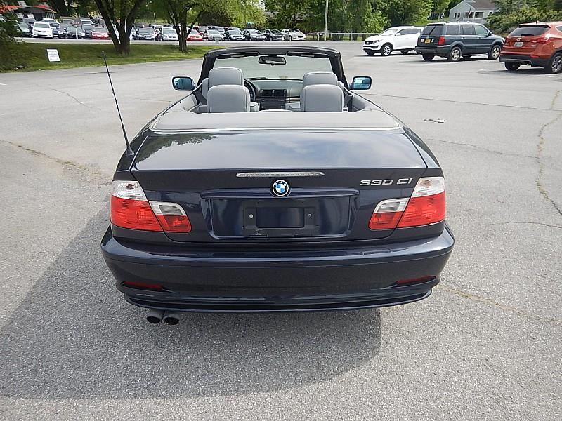 2003 BMW 3 Series for sale at Carl's Auto Incorporated in Blountville TN