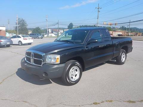 2006 Dodge Dakota for sale at Carl's Auto Incorporated in Blountville TN