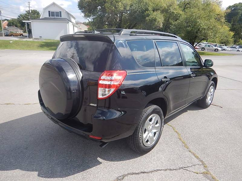 2011 Toyota RAV4 for sale at Carl's Auto Incorporated in Blountville TN