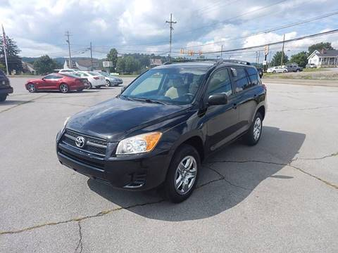 2011 Toyota RAV4 for sale in Blountville, TN