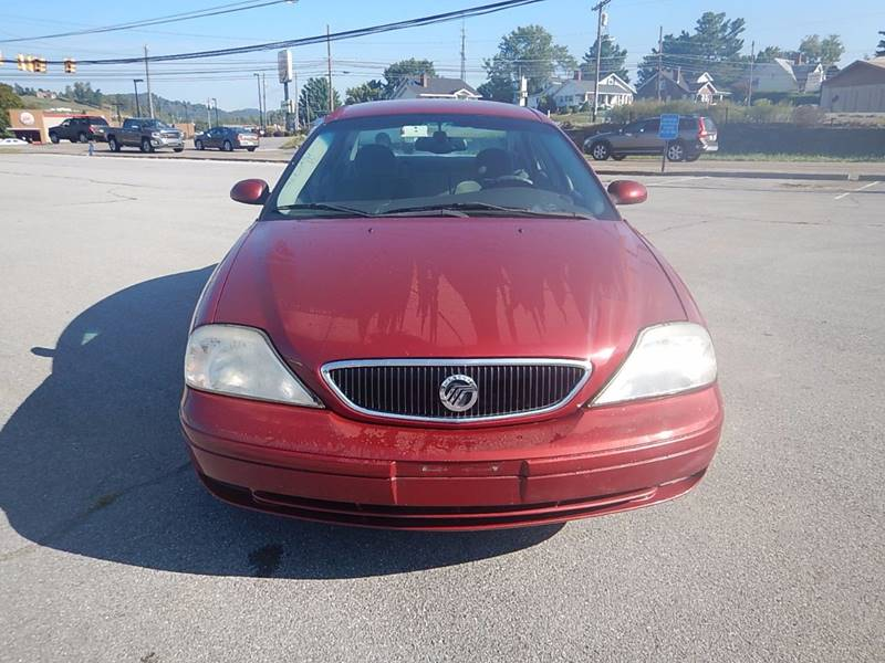 2003 Mercury Sable for sale at Carl's Auto Incorporated in Blountville TN