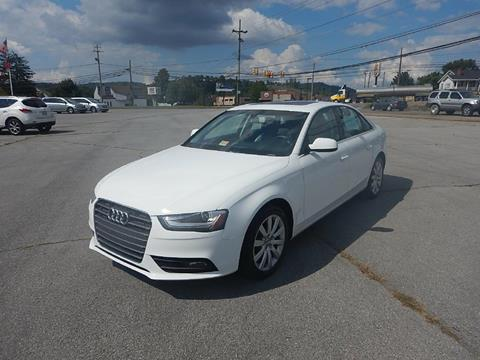 2013 Audi A4 for sale in Blountville, TN