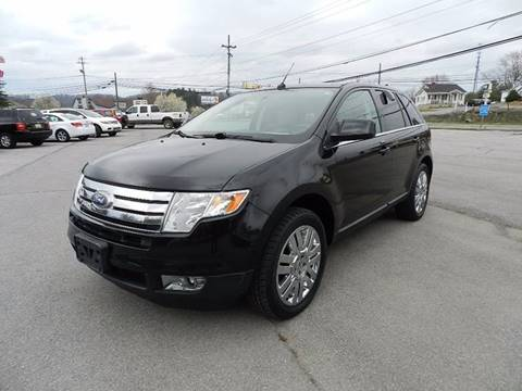 2010 Ford Edge for sale in Blountville, TN