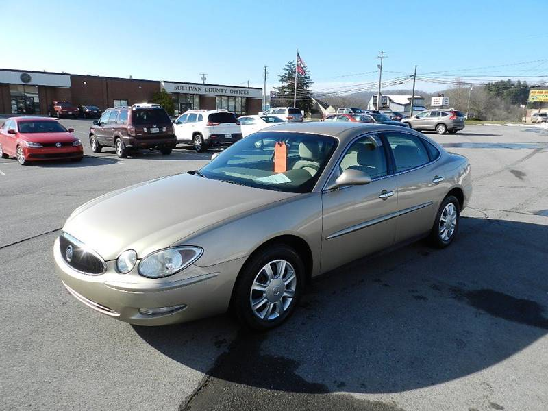 2005 BUICK LACROSSE CX gold the front windshield is in excellent condition  the paint has some s