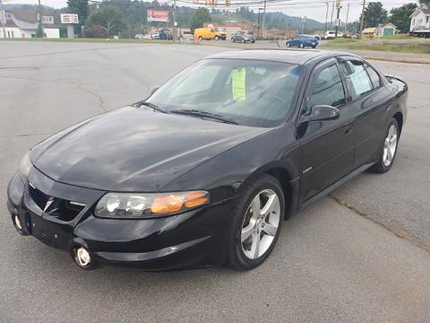 2004 Pontiac Bonneville for sale in Blountville, TN