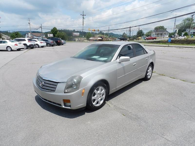 2005 CADILLAC CTS BASE 36 4DR SEDAN silver the front windshield is in excellent condition  the