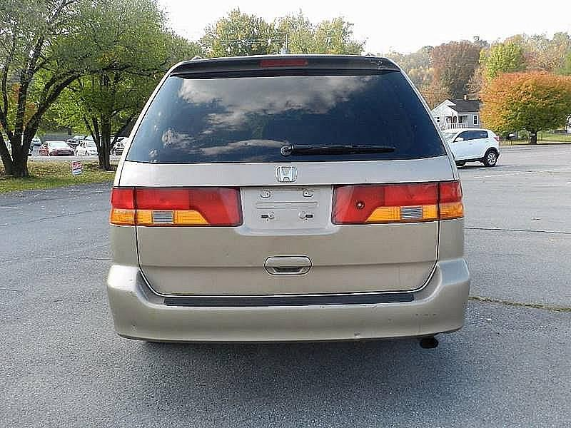 2003 Honda Odyssey for sale at Carl's Auto Incorporated in Blountville TN