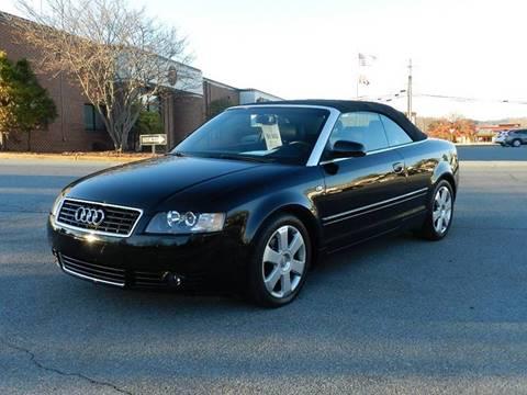 2006 Audi A4