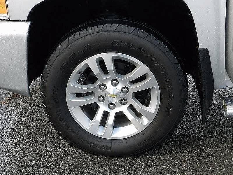 2010 Chevrolet Silverado 1500 for sale at Carl's Auto Incorporated in Blountville TN