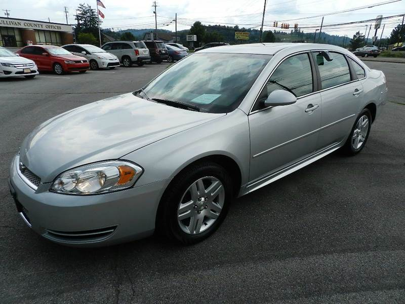 2014 CHEVROLET IMPALA LIMITED LT FLEET 4DR SEDAN silver you wont find any electrical problems with