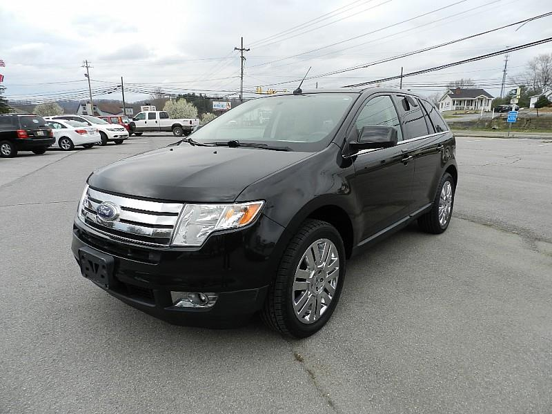 2010 Ford Edge for sale at Carl's Auto Incorporated in Blountville TN