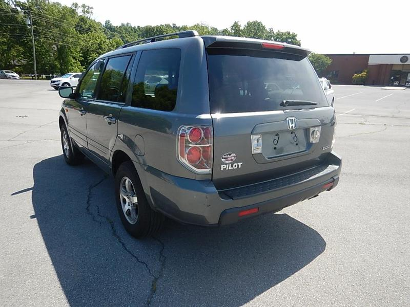 2008 Honda Pilot for sale at Carl's Auto Incorporated in Blountville TN
