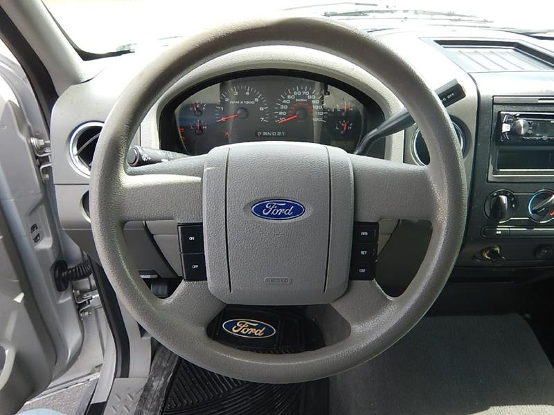 2006 Ford F-150 for sale at Carl's Auto Incorporated in Blountville TN