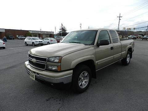2006 Chevrolet Silverado 1500 for sale in Blountville, TN