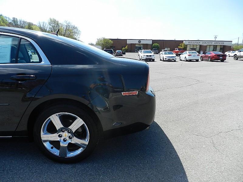 2011 Chevrolet Malibu for sale at Carl's Auto Incorporated in Blountville TN