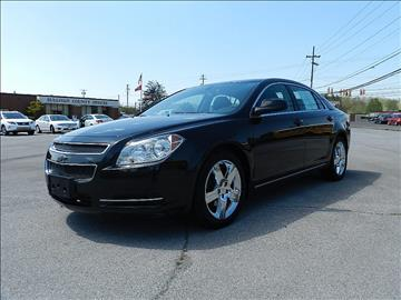2011 Chevrolet Malibu for sale at Carl's Auto Incorporated in Blountville TN