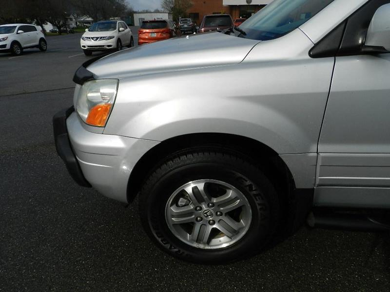 2003 Honda Pilot for sale at Carl's Auto Incorporated in Blountville TN