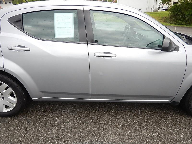 2013 Dodge Avenger for sale at Carl's Auto Incorporated in Blountville TN