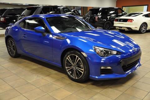 2014 Subaru BRZ for sale in Houston, TX
