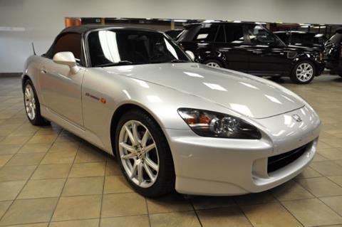 2004 Honda S2000 for sale in Houston, TX