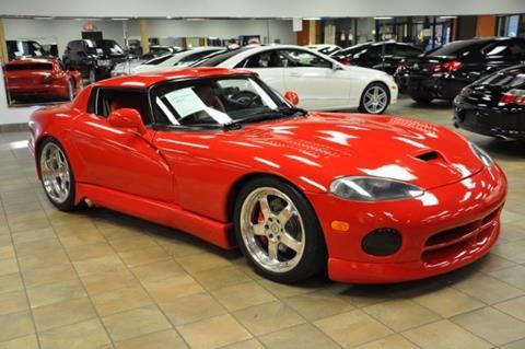 1993 Dodge Viper for sale in Houston, TX