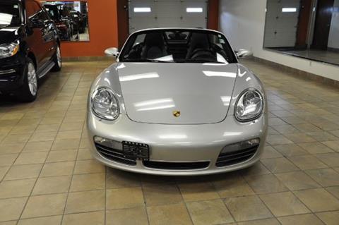2006 Porsche Boxster