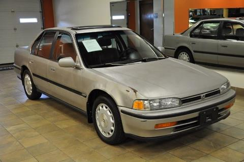1992 Honda Accord for sale in Houston, TX
