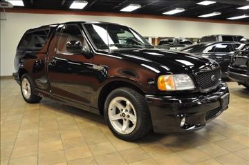 ford f 150 svt lightning for sale texas. Cars Review. Best American Auto & Cars Review