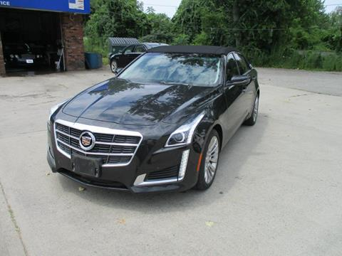 2014 Cadillac CTS for sale in Worcester, MA