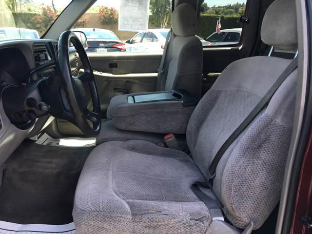 1999 Chevrolet Silverado 1500 3dr LS Extended Cab SB - La Habra CA