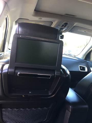 2011 Chevrolet Equinox LTZ 4dr SUV - La Habra CA