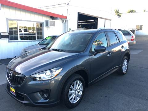 2013 Mazda CX-5 for sale in La Habra, CA