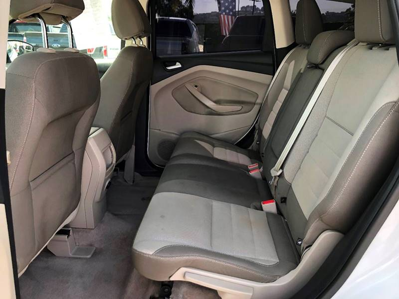 Astonishing 2013 Ford Escape Awd Se 4Dr Suv In La Habra Ca Mac Auto Inc Unemploymentrelief Wooden Chair Designs For Living Room Unemploymentrelieforg
