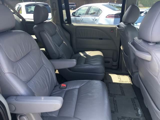 2008 Honda Odyssey EX-L 4dr Mini-Van - La Habra CA