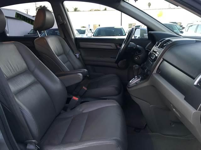 2008 Honda CR-V EX-L 4dr SUV - La Habra CA